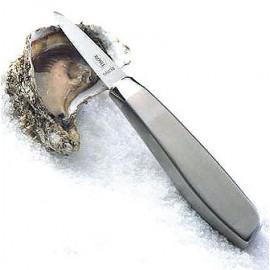 Couteau à huîtres lancette inox Rösle