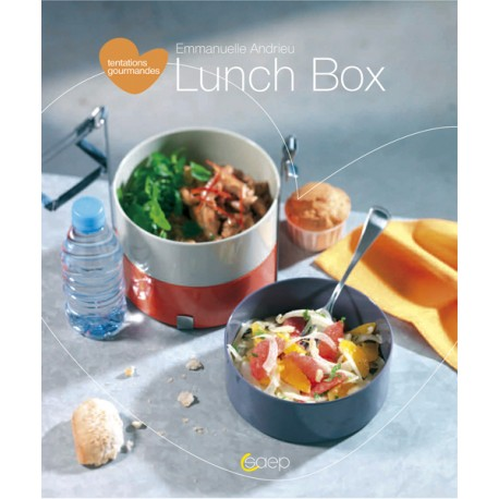 Livre Lunch box