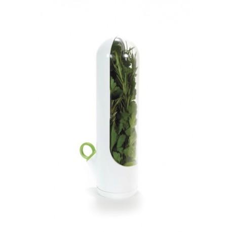 Conservateur d'herbes fraîches