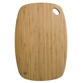 Planche à découper en bambou écologique