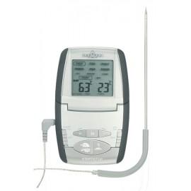 Mastrad F73150 Câble Blindé pour Thermo Sonde de Cuisson