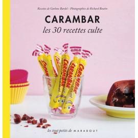 Mini livre CARAMBAR