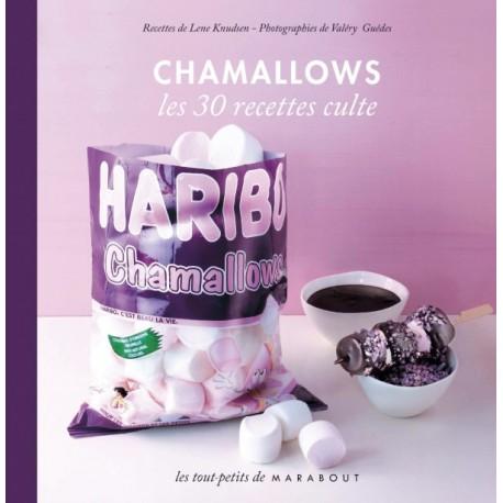 Mini livre CHAMALLOW