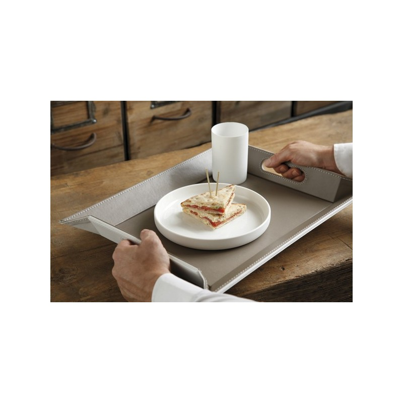 Plateau transformable en set de table free form la carpe Set de table a personnaliser