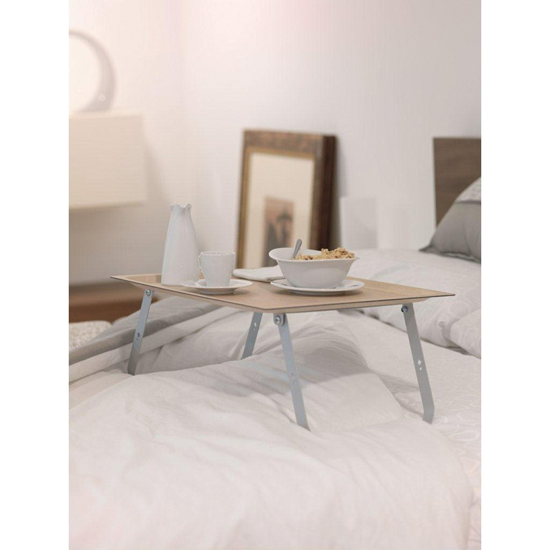 plateau de lit hola la carpe. Black Bedroom Furniture Sets. Home Design Ideas