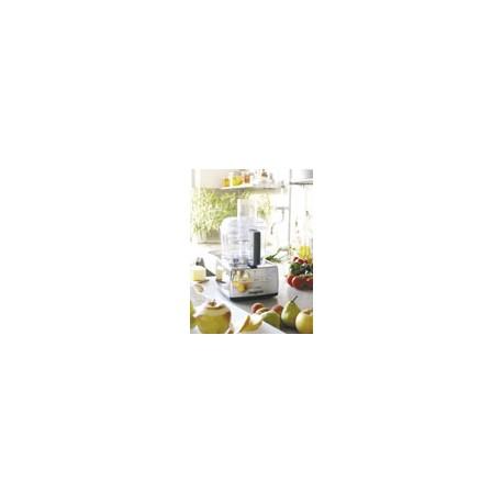 Robot Cuisine Système 5200XL Magimix Chromé mat