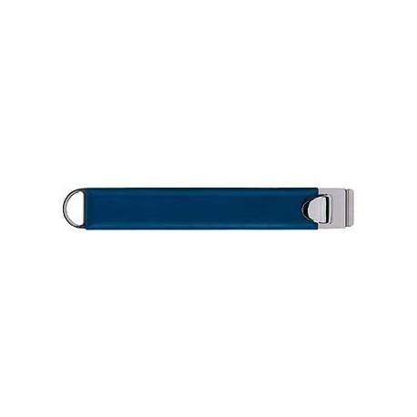 Poignée amovible Agate Cristel bleu